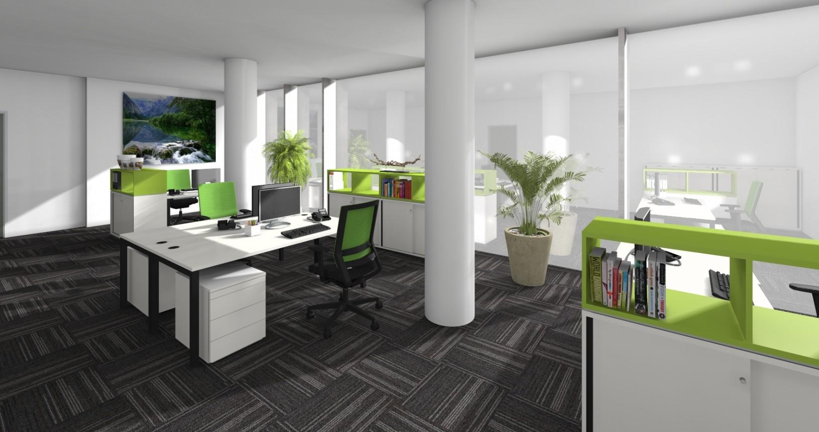 Neuer Firmensitz 2